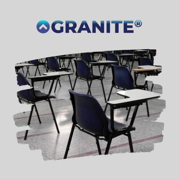 College Essay Workshop at Granite